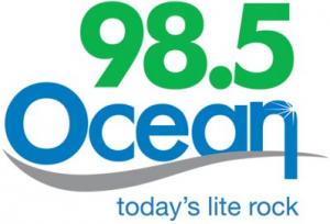 Ocean_985_logo